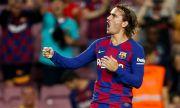 Барселона определи цена на Гризман