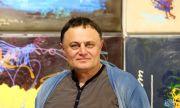 Почина знаковият художник Роберт Баръмов