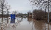 Ревизоро след наводненията: Язовирите работят в изключително добър синхрон