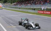Новият сезон във Формула 1 ще започне на 5 юли с Гран при на Австрия