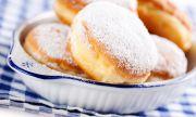 Рецепта на деня: Печени бухтички с крем