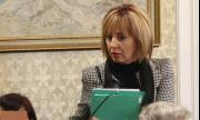 Манолова: Българите ги очаква токов удар от 1 юли