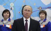 Путин - като Петър Първи и Сталин