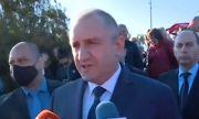 Радев отговори на Борисов, но запази в тайна служебния кабинет