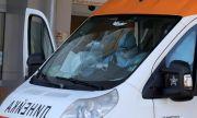 Колапс! Почина мъж с изгаряния и недоказан коронавирус, изхвърлен от болница