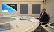 Владимир Путин е загадка за Запада