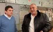 Борисов: Хората искат ваксини, ще пратим самолет (ВИДЕО)