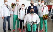 Изпълнено: ММС увеличи финансовите награди за отличия от Параолимпийски игри