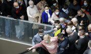 15 000 македонци тръгнаха през уикенда за ваксинация