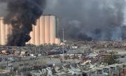 Един ливанец пред ФАКТИ: Всички бяха засегнати психически от експлозията
