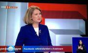 Д-р Джема Грозданова: РЗБ ще влезе в парламента и ще работи за геополитическа стабилност
