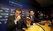 Бившият президент на Барселона: Неймар е вторият най-добър играч в света след Меси