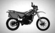 Така изглежда цивилният електрически мотоциклет на