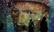 Показаха невиждана досега картина на Ван Гог