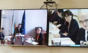 Първа мисия по новия механизъм за върховенство на правото