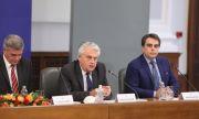 Бойко Рашков: Оградата по границата ни има нужда от доста ремонт
