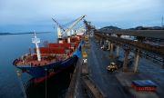 Гърция взе на абордаж руски кораб