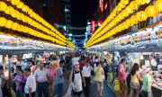 Жертва на собствения си успех: Как Тайван не предвиди новата COVID криза