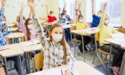 Немските ученици са учили два пъти по-малко заради Covid-19