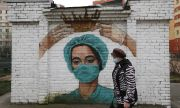 За пръв път в Русия има над 25 000 заразени за ден