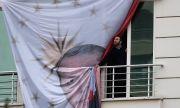 Турция с по-различна стратегия в борбата с пандемията