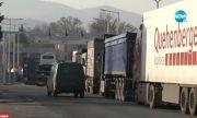 Масово тестване за шофьорите на камиони на