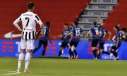 Роналдо обявил, че си тръгва от Ювентус, сигурни са в Италия