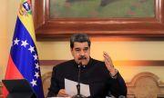 Мадуро допуска участие на САЩ в преговорите с опозицията