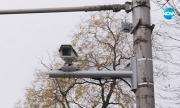 Нови 200 камери в София ще засичат дори говорещите по телефон шофьори