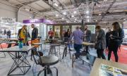 """Три тематични зони на международното изложение """"Светът на мебелите"""""""