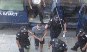 Постоянен арест за Каплата – ще прекара Коледа зад решетките