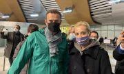 ЕК: Русия незабавно да освободи Навални