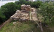 Откриха таен изход в Свищовската крепост