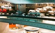 Посетете музея на Mercedes-Benz... от вкъщи