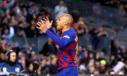 Брайтуайт напуска Барселона?