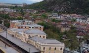 Заплаха за бомба затвори гарата в Пловдив