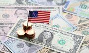 Американците – един народ, потънал в дългове