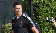 Скандал в Португалия заради Кристиано Роналдо
