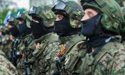 Руски командоси бяха убити в Сирия