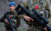Турските спецчасти задържаха шпиони, които са планирали да отвлекат войник (ВИДЕО)