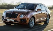 Bentley продава по 13,7 Bentayga на ден