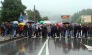 Спрян ремонт предизвика протест в Пазарджишко