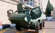 Финландия и Латвия с обща програма за развитие на бронирани бойни машини