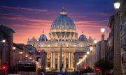 Мафията ще бъде отлъчена, обявиха от Ватикана