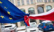 Полски таралеж в гащите на Европа
