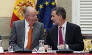 Съдът разследва испански крал