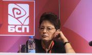 Ирена Анастасова: В този парламент БСП направи всичко възможно да се случи правителство