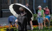 Украйна записа рекорден брой заразени за ден