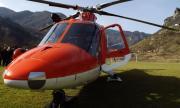 ЕС ни отпуска 20 млн. лв. за спасителни хеликоптери