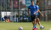 Още един футболист си тръгна от Левски